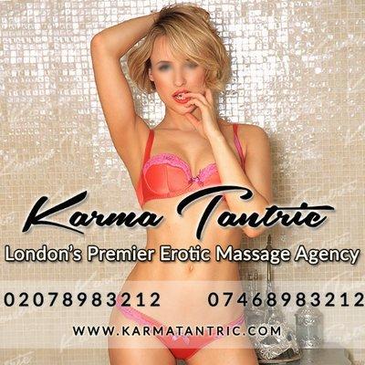 Karma Tantric